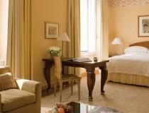 Four Seasons Hotel Milano, lujo en un antiguo monasterio