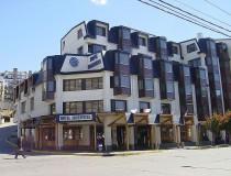 Hotel Edelweiss en San Carlos de Bariloche