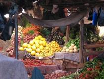 Inezgane, punto de partida con sabor bereber