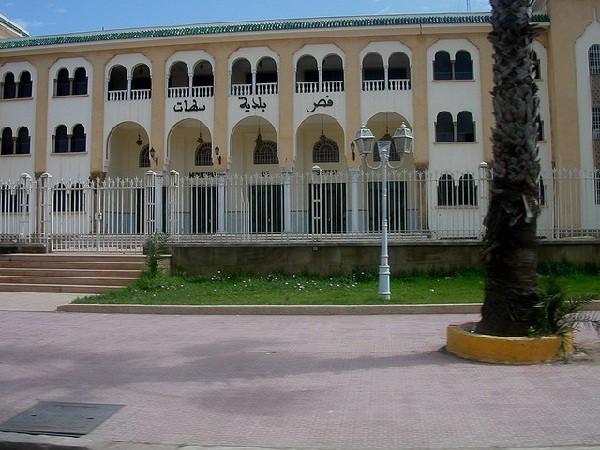 Entre Marrakech y Casablanca, Settat se ha convertido en una ciudad de paso para empresarios