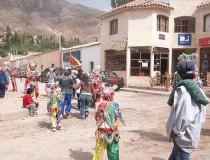 Carnaval de Tilcara