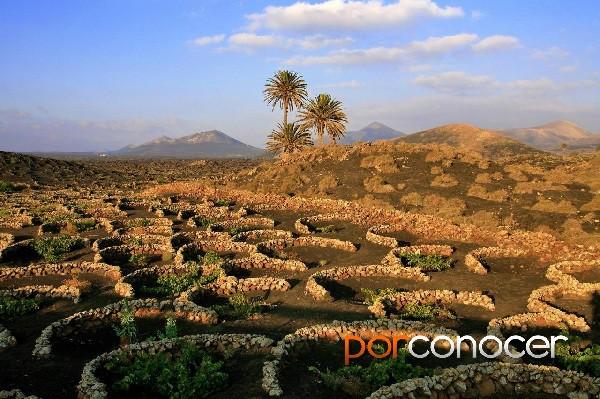El terreno del municipio es una muestra del poder de la naturaleza y el ingenio del hombre