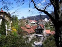Bregenz, ciudad milenaria y cultural