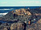 La Calzada del Gigante, el espectáculo de la naturaleza del Condado de Antrim