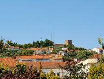 Castelo Branco y su castillo templario