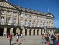Santiago de Compostela, unha marabilla para o recordo