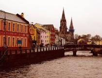 La ciudad de Cork, el espíritu rebelde sobre una isla