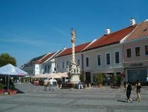 Eisenstadt, la ciudad de Hierro