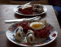 La gastronomía alemana: Estado de Bremen