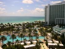 Fontainebleau Miami Beach, el mejor alojamiento de Miami