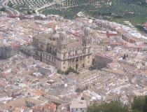 Jaén, la ciudad del olivar