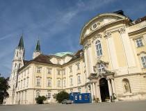 El Monasterio de Klosterneuburg en Viena