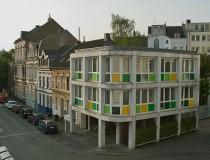 Mönchengladbach, donde lo urbano y lo natural se unen