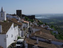 Monsaraz, un pueblo encantador y auténtico