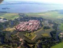Naarden, otra ciudad con forma de estrella