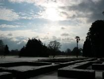 El Phoenix Park en Dublín