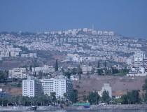 Tiberíades, ciudad santa judía