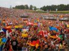 Tomorrowland, el festival de referencia en Bélgica