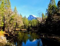 Parque Nacional de Yosemite, en California