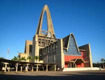 La basílica de Higüey