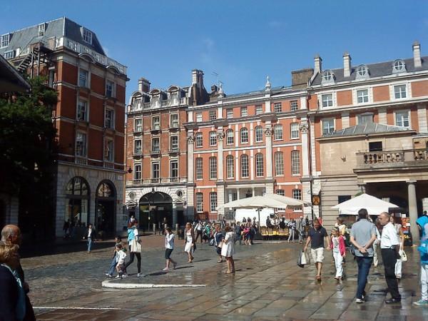 Sitios cool de Londres