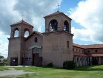 Microclima y ubicación de Villa de Merlo (San Luis)