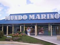 Mundo Marino en San Clemente del Tuyu