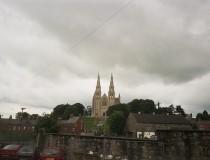 Armagh, el huerto de Irlanda