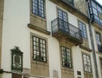 La Casa de la Troya, hogar universitario en el Santiago del siglo XIX