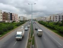 Carreteras y autopistas de Marruecos