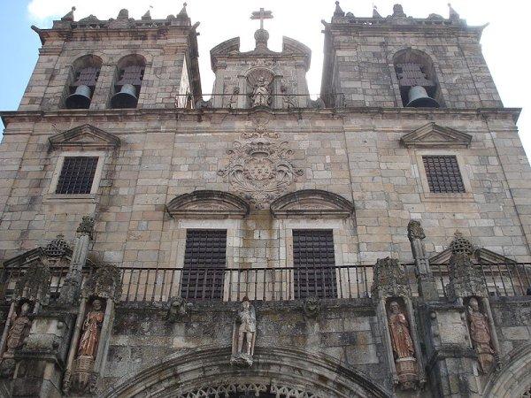 La Semana Santa de Braga, la más popular de Portugal