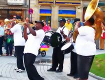 El Festival de Jazz de Vitoria
