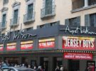 Jersey Boys, un famoso musical de Broadway