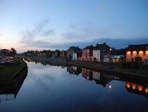 Kilkenny, historia medieval y rica artesanía