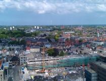 Leeuwarden, la capital de Frisia