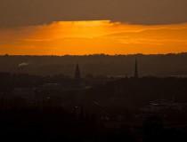 Lisburn, la ciudad de las iglesias