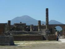 Las ruinas de Pompeya, precios y horarios de este yacimiento romano