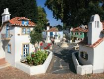 Portugal dos Pequenitos, el parque de miniaturas de Coimbra