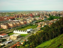 La ciudad de Santander, belleza, nobleza y lealtad
