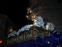 La celebración de la Semana Santa en Hellín (Albacete)