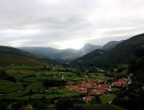 La Ruta de los Foramontanos, desde el Valle del Saja a la Cordillera Cantábrica