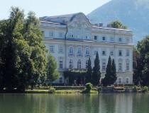 Salzburgo y la familia Von Trapp