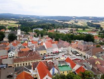 Waldviertel, la belleza del paisaje natural