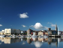 Waterford, la ciudad más antigua de Irlanda