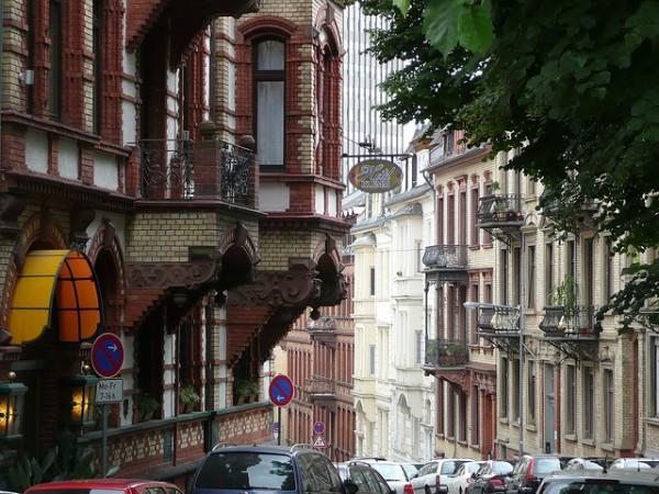 Wiesbaden, ciudad de elegancia y cultura