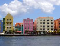 Willemstad, una de las ciudades más coloridas del mundo