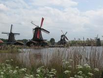 Zaanse Schans, la Holanda más auténtica