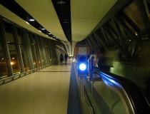 Los aeropuertos de Londres