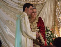 Bodas marroquíes