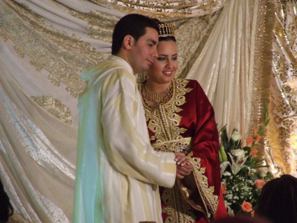 Matrimonio In Morocco : Bodas marroquíes
